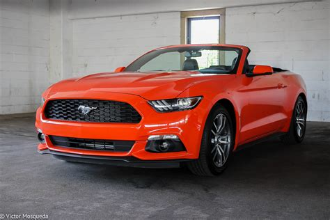 ford mustang 2015 2 3 2015 ford mustang convertible 2 3 liter ecoboost