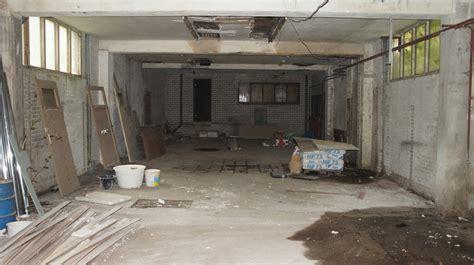 Garage Transformé En Loft by Vervallen Werkplaats Tot Stijlvolle Loft Roomed