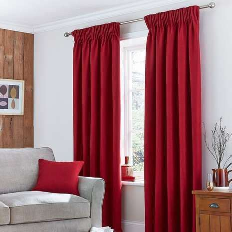 bedroom with red curtains the 25 best red curtains ideas on pinterest red