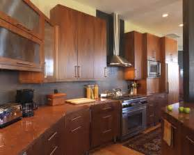 Frameless Kitchen Cabinets by Frameless Cabinets Acton Woodworks