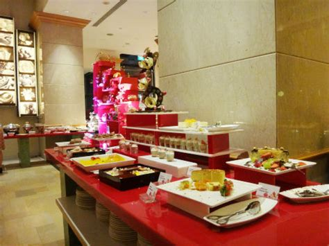 grand copthorne waterfront new year buffet grand copthorne waterfront buffet dinner cafe brio s