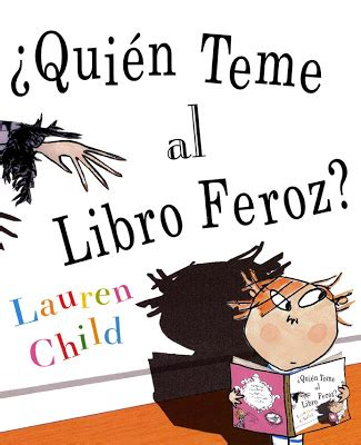 libro what is a child el valle de nubes de algod 211 n 191 qui 201 n teme al libro feroz de lauren child