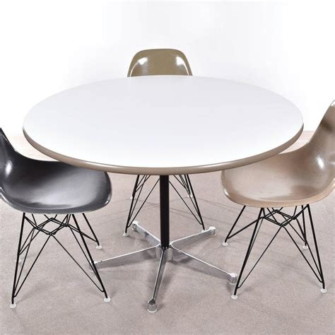 expandable dining table by george nelson for herman miller george nelson small dining table for herman miller
