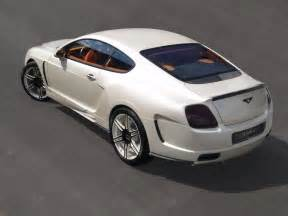 Bentley Coup Cool Wallpapers Bentley Continental Gt