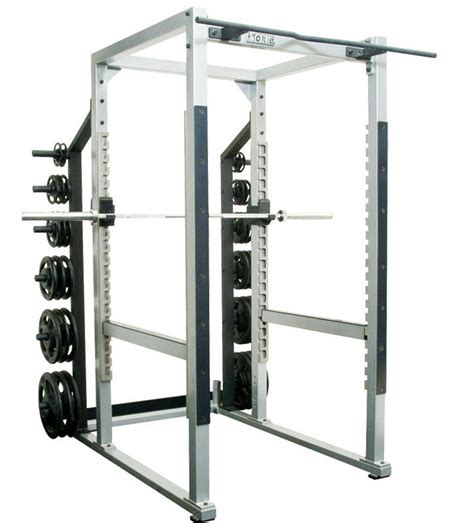 Weight Rack Cage by Squat Cages And Power Racks