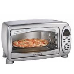 Euro Pro Toaster Ovens Euro Pro To21 Home And Garden Toaster Ovens Shopping Com