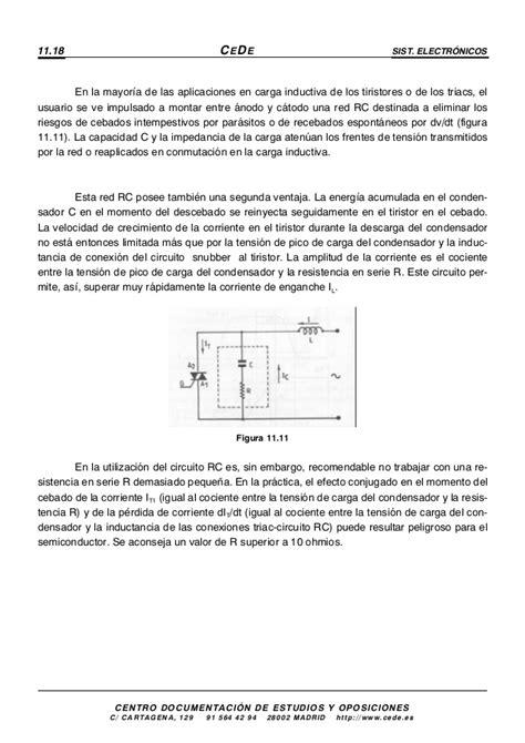 tiristores especiales 28 images transistores especiales transistores especiales tiristores