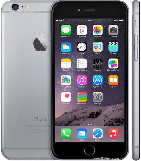 Apple Iphone 6 Plus apple iphone 6 plus pictures official photos