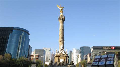 el ngel de la el 193 ngel de la independencia de la ciudad de m 233 xico pueblos magicos de mexico