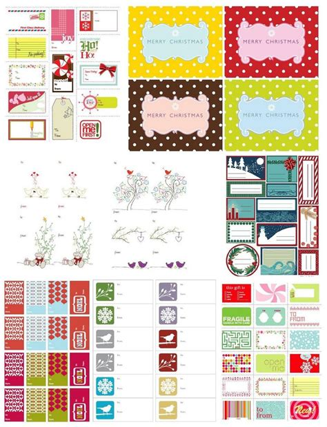 Design My Own Kitchen Layout Free top 5 free pinterest christmas printables and print outs