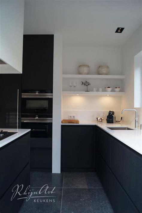 Ikea Design Kitchen Projecten Rhijnart Keukens Uit Kesteren Kuchnie
