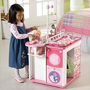 baby alive changing table amazon com our generation baby doll care center with