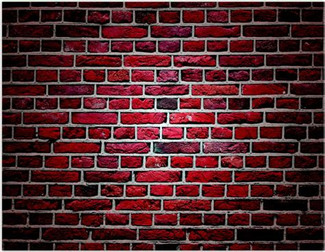 Backdrop Ultah Uk 1x1 M 1x1 5m free shipping individuality portrait photography backdrop brick wall vinyl cool durable