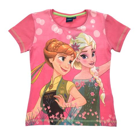 8 Must Shirts For Summer by Official Disney Frozen T Shirts Elsa