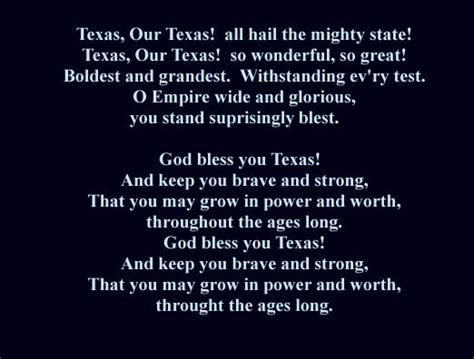 Concerned texan hoping for a better texas for me and mine and all