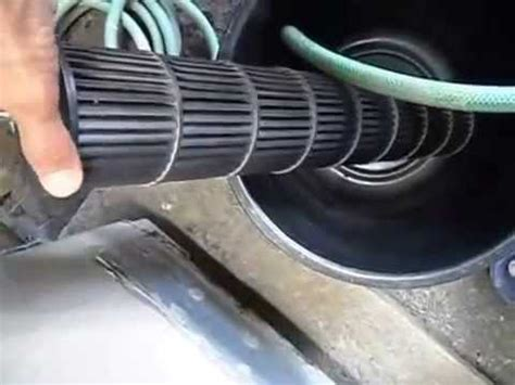 how to clean and disassemble a tower fan step by step