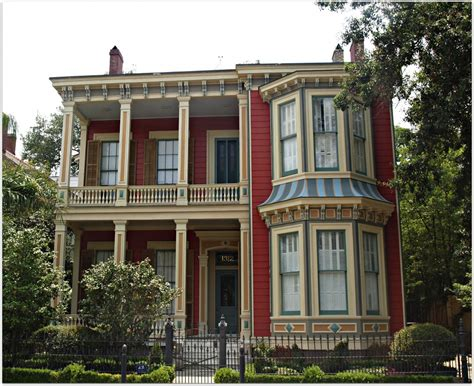 new orleans house new orleans homes and neighborhoods 187 new orleans garden district homes