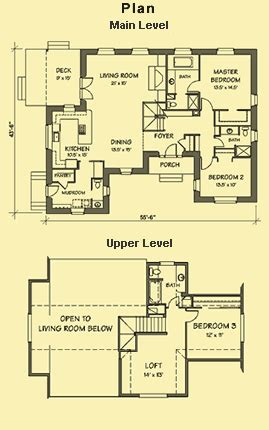 straw bale house plans for a country style 3 bedroom home