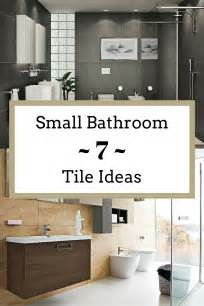 Ideas For Bathroom Tiling by Small Bathroom Tile Ideas To Transform A Cramped Space