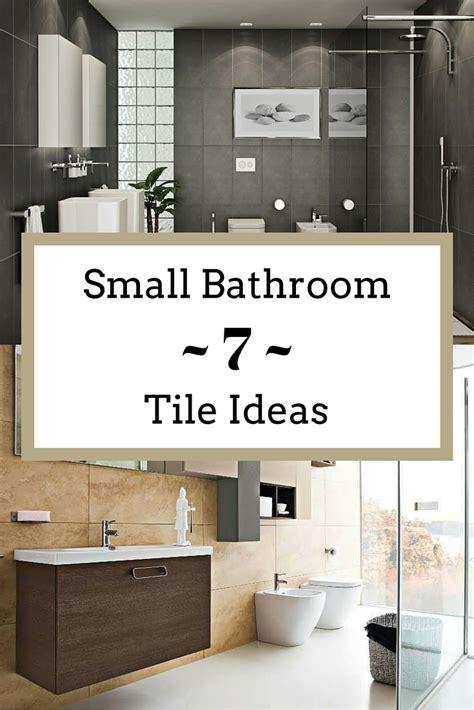 bathroom tiles  small bathrooms ideas