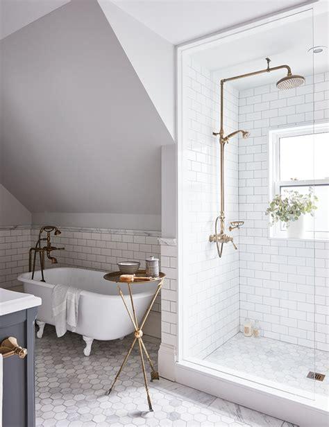 bain hairs styles photos 20 styles de salles de bain maison et demeure