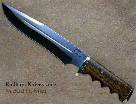 kodiak knife custom handmade knives kodiak bowie knife