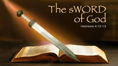 thy word is a l unto my meaning the word of god is alive infobox sms