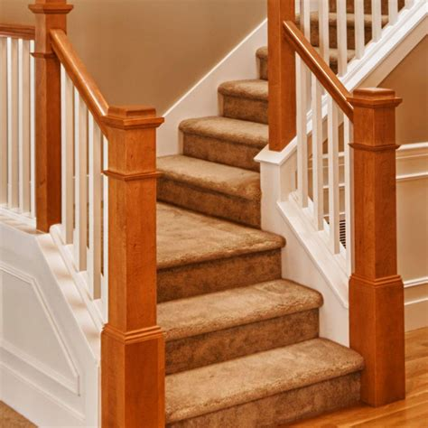 home interior stairs interior stair railing kits from woods founder stair