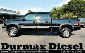 Used Chevrolet 2500 Find Used Used Chevrolet Silverado 2500 Hd Duramax Diesel