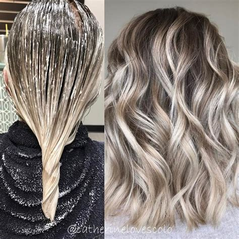 ash glaze hair color 20 adorable ash blonde hairstyles to try hair color ideas