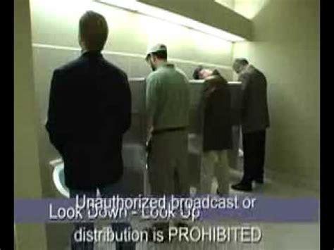 mens bathroom spy cam airportrestroomdlp 169 2010 mov youtube