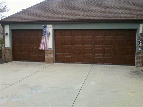 chi garage door colors chi garage doors colors exles ideas pictures