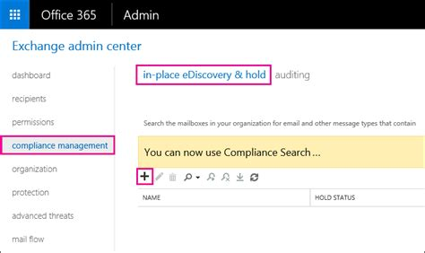 Office 365 Recover Deleted Mailbox Recover Deleted Items In A User S Mailbox Admin Help