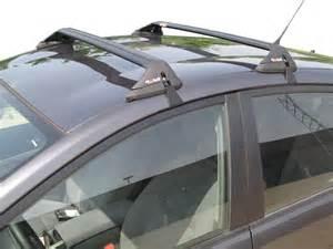 Toyota Prius Roof Rack Roof Rack Etrailer