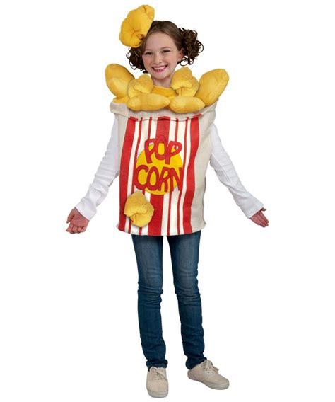 corn costume pop corn costume costumes