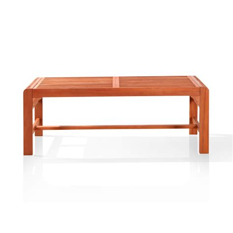 modern outdoor wood bench modern outdoor wood backless 3 seater bench