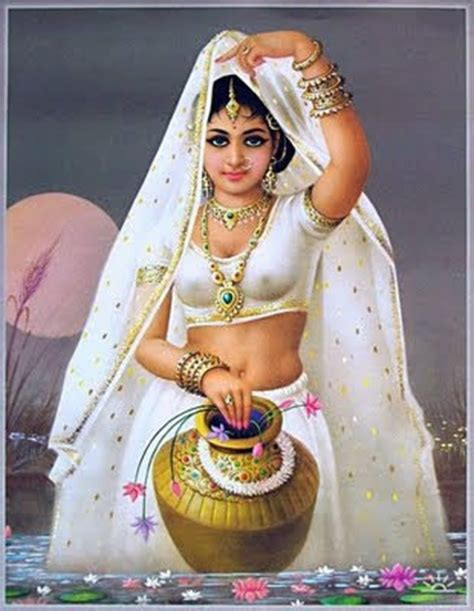 beauty india digital indian paintings knowledge n entertenment
