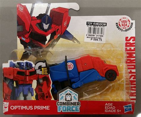 Transformers Robots In Disguise Optimus Prime Combinerforce 4 Steps even more transformers robots in disguise combiner in images transformers news