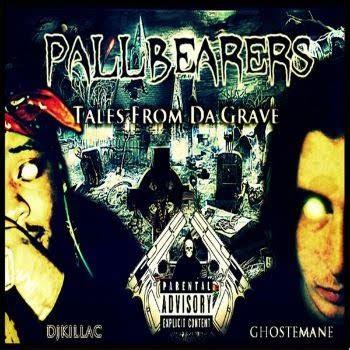 ghostemane pallbearers tales   grave  djkillac  mp   kbps