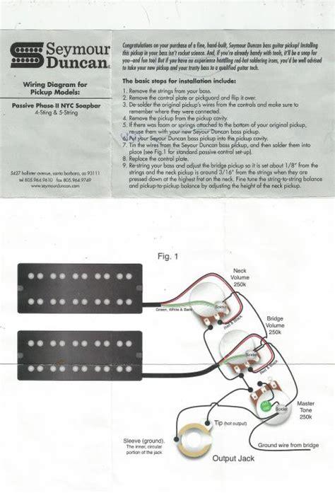 soapbar wiring diagram 28 images guitar bass wiring