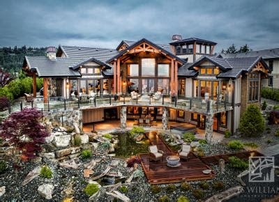 Luxury Custom Built Homes Gallery Arbutus Rock A Custom Nanaimo Luxury Homes