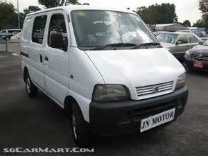 Suzuki Carry 1 3 View Of Suzuki Carry 1 3 Photos Features And