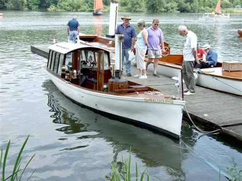 wooden boat engines steam engine with conventional sailboat hull
