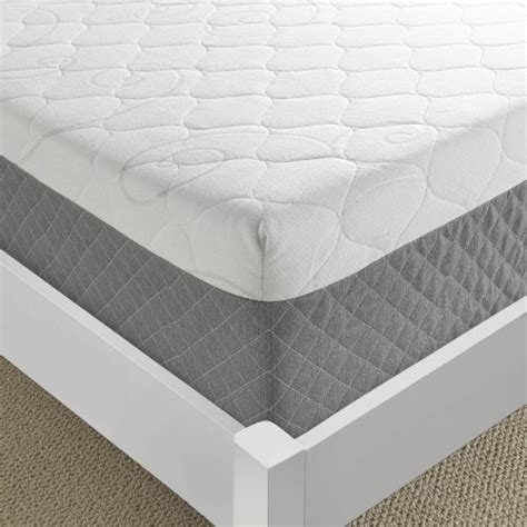Sleep Innovations 12 Inch Gel Memory Foam Mattress by Sleep Innovations 12 Inch Gel Swirl Memory Foam