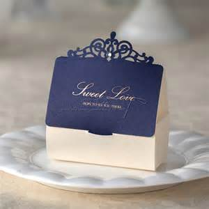 Blue Wedding Favors by Aliexpress Buy Free Shipping 1pcs Royal Blue Laser