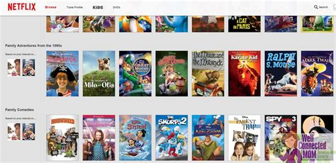 recommended film on netflix good movies for kids on netflix www imgkid com the