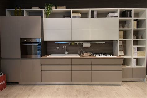 cucine shop scavolini store fabriano showroom