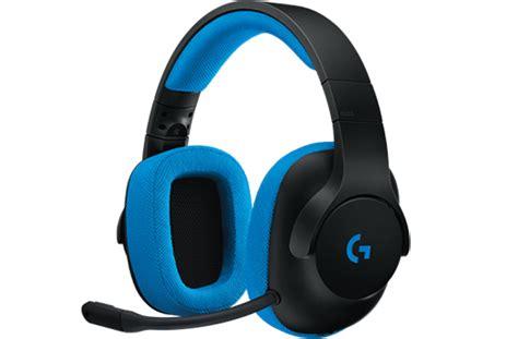 Headphone Gaming Logitech logitech g gaming headsets pc gaming speakers