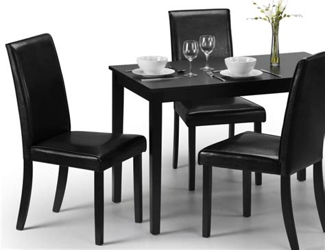 lacquered dining tables black lacquered dining table and chairs uk delivery