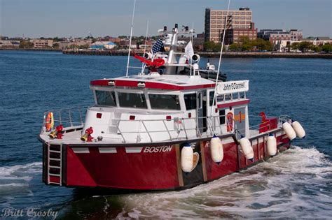 largest fire boat boston fire boats